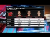 NHL Tonight Flames' Outlook Jul 30, 2018
