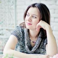 Екатерина Скородумова
