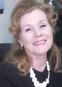 Нина Антипова, 1 ноября , Ханты-Мансийск, id82074885