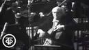 Л.Бетховен. Играют С.Рихтер, Д.Ойстрах, М.Ростропович. D.Oistrakh, M.Rostropovich 1972