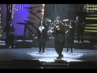 Jeffrey Osborne - Lay Your Head (Live 1990)