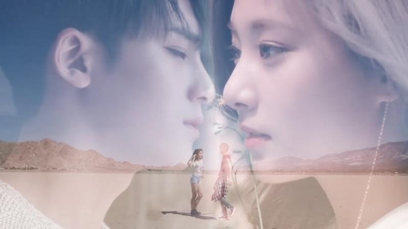 [MV] SEVENTEEN(세븐틴) - 울고 싶지 않아(Don't Wanna Cry) ft. TWICE (트와이스)