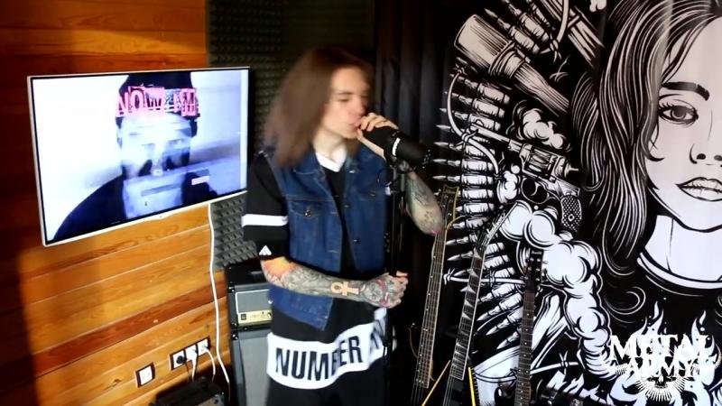 Attila-Callout (cover) LD Metal Army 23