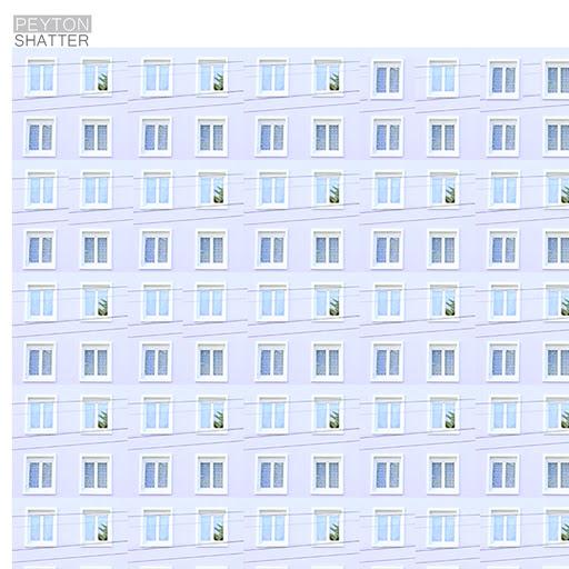 Peyton альбом Shatter