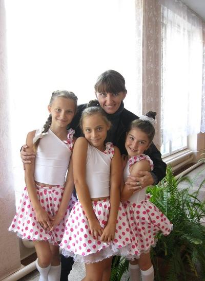Сусанна Азизова, 6 июля , Симферополь, id218324591