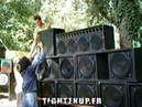 Jah Tubbys World System at Work - Ja' Sound Festival 2006