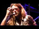 Grayson Capps - John The Dagger @ Aaron Bessant Park Ampitheater, Panama City Beach, Florida 12062014