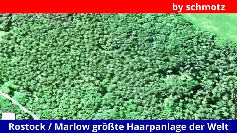 HAARP - Rostock Marlow - größte Anlage der Welt... Was ist los mit unserem Himmel... Eine Waffe gegen uns!