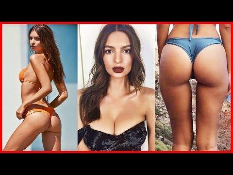 Emily ratajkowski hot and sexy tribute 2018