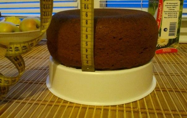 Бисквит в мультиварке поларис 0517 рецепты