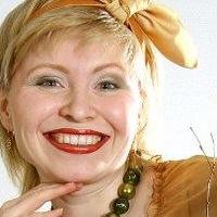 Жанна Железина