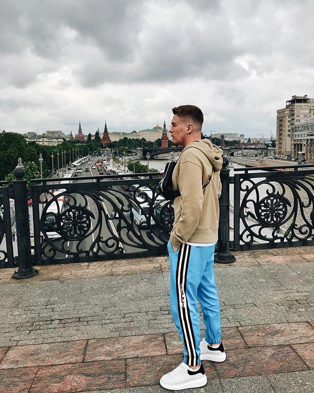 Nikolay Popov | Москва
