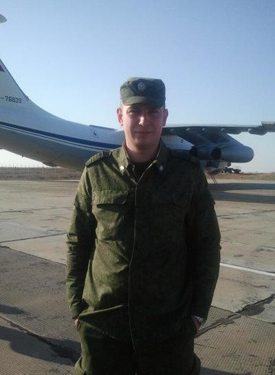 Алексей Пинаев, 26 декабря 1987, Ульяновск, id16953047
