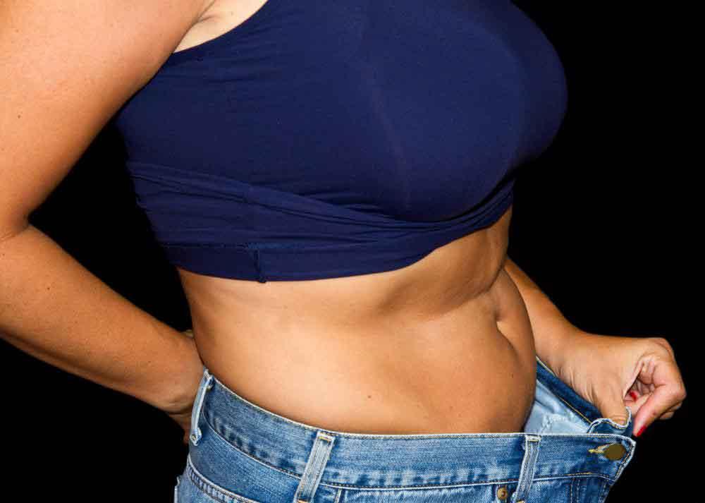 Перед тем, как приступить к какой-либо нетрадиционной программе по снижению веса, следует проконсультироваться с врачом.
