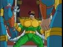 Человек-паук 1994 года ( Сезон 5, Серия 3 ) Шесть забытых воинов 2 Невостребова