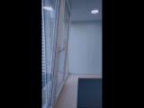 Балкон от Отрада Окна серия П44 т