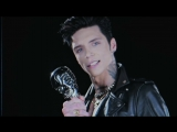 Andy Black - My Way (Frank Sinatra cover) (Black Veil Brides)