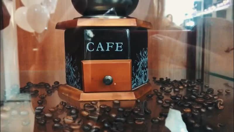 Кофейня МАДЕО