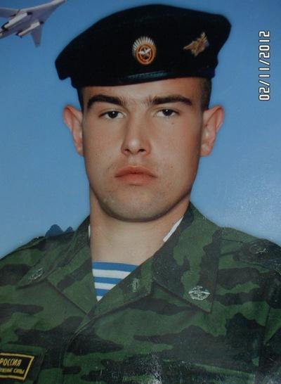 Сергей Митрофанов, 15 декабря , Харцызск, id129130264