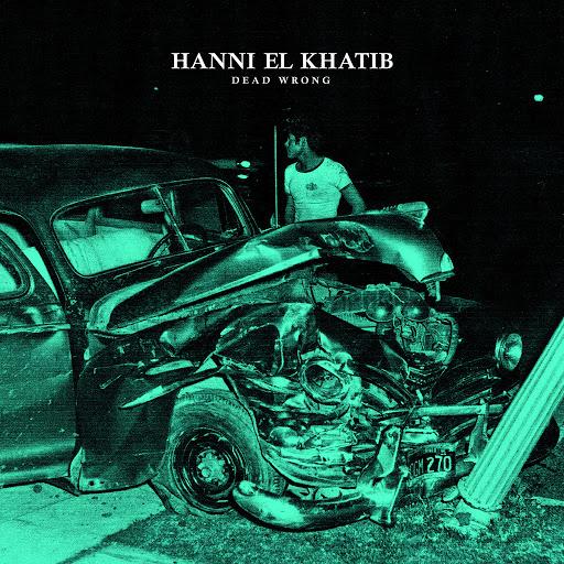 Hanni El Khatib альбом Dead Wrong
