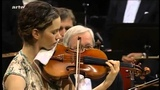 Hilary Hahn - Glazunov - Violin Concerto in A minor, Op 82