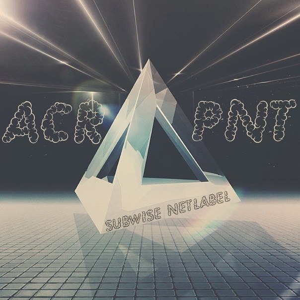 Acr†Pnt – Playpoint Session