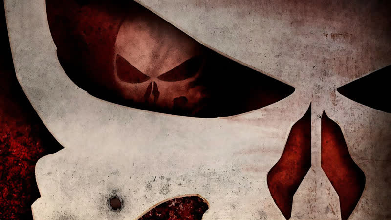 Ночной стрим от Vendetta! Тhе Panisher ThePanisher Каратель дц marvel marvel мстители