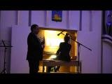 29.04.13  «Орган и музыка народов мира» (отрывок)