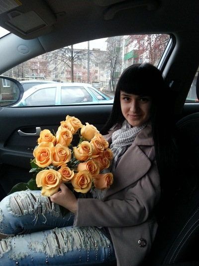 Алина Карамова, 31 марта 1999, Волхов, id214822741