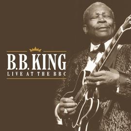 B.B. King альбом Live At The BBC