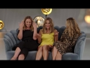 Caroline Flack got a bit too close to her dance partner and more Strictly sofa confessions