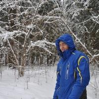 Анкета Сергей Субботин