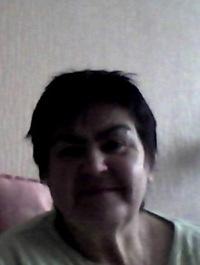 Валентина Красса, 13 октября 1959, Киев, id184110815