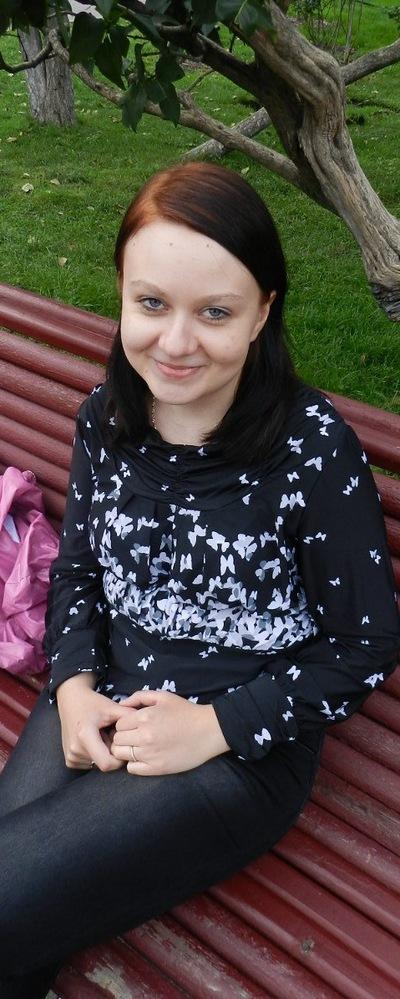 Виктория Петухова, 26 июля 1991, Москва, id12447527