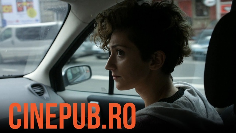 Duminică | Sunday | Romanian Short Film | CINEPUB