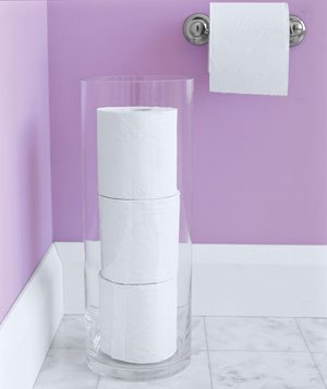 Хранение для туалетной бумаги