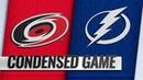 10/16/18 Condensed Game: Hurricanes @ Lightning