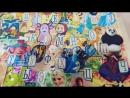 Школьный Проект Моя Азбука для 1Д