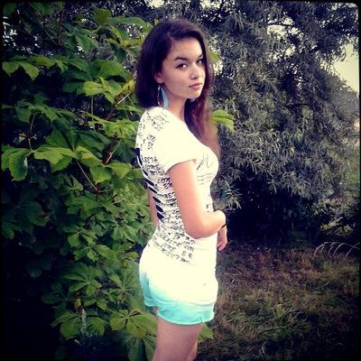 Анастасия Григорьева, 21 мая , Сатка, id132173618