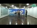 EXO WOLF Dance Practice HD