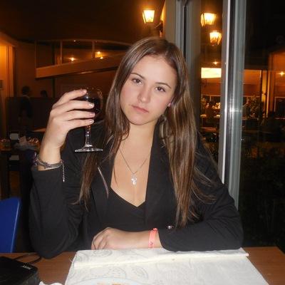 Полина Вихорева, 4 января , Волгоград, id34540308