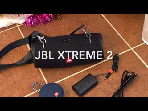 JBL XTREME 2 портативная колонка NEW HIT THE BEST 2019