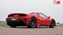 Ferrari 488 Pista, prueba a fondo en el circuito de Fiorano / Review / Test