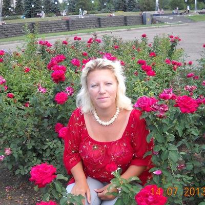 Татьяна Головатая, 11 июля 1983, Алчевск, id123466470
