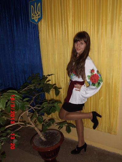 Вікторія Крук, 19 августа , Львов, id132877017