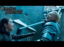 Game Of Thrones 7x04 Fight Arya Vs Brienne of Tarth Season 7 Episode 4 [HD] The Spoils of War