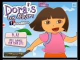 Dora`s Box Delivery���� ��������������� �����������
