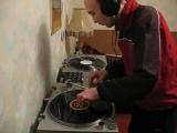 FLASHBACK Vinyl DJ Fenix