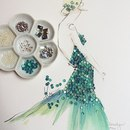 Fashion-иллюстрации от Katie Rodgers