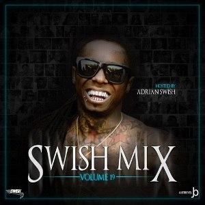 Swish Mix Vol.19 [2013]